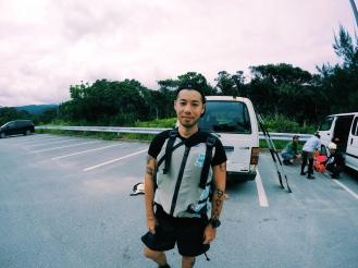 西表島 Iriomote Kayaking 白滝