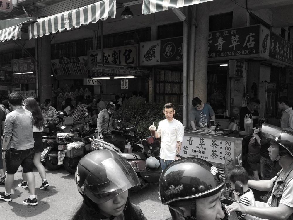 Göngōng Kouples | Gongong Kouples (@gongongkouples) 寫真台南