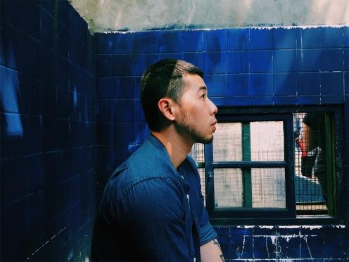 Göngōng Kouples | Gongong Kouples (@gongongkouples) 藍曬圖 藍晒圖