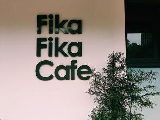 Göngōng Kouples | Gongong Kouples (@gongongkouples) Fika Fika Cafe
