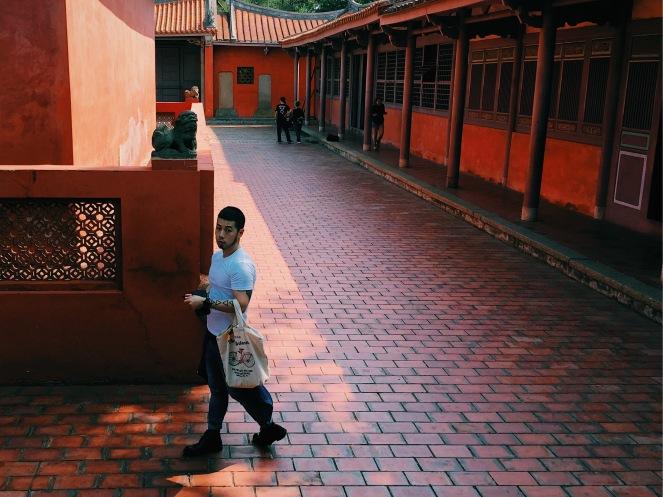 Göngōng Kouples   Gongong Kouples (@gongongkouples) 台南孔廟