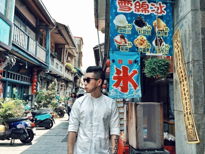 Göngōng Kouples   Gongong Kouples (@gongongkouples) 神農街