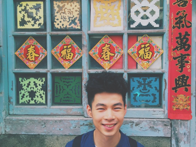 Göngōng Kouples | Gongong Kouples (@gongongkouples) 神農街
