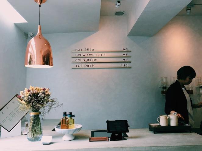 十間茶屋提供四種茶飲沖泡方式