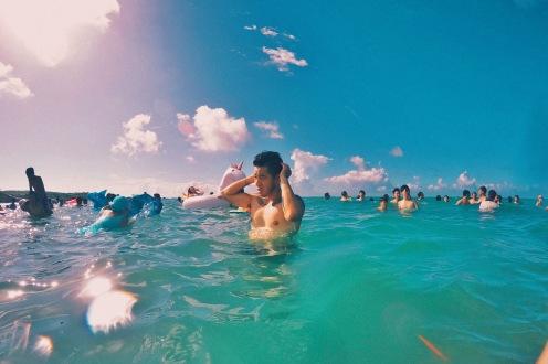 夏天我們都去白沙灣 | Göngōng Kouples | Gongong Kouples (@gongongkouples)