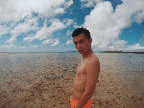 コンドイビーチ (Kondoi beach)
